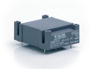 4.0VA UI30/07 transformers