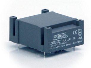 6.0VA UI30/10 transformers