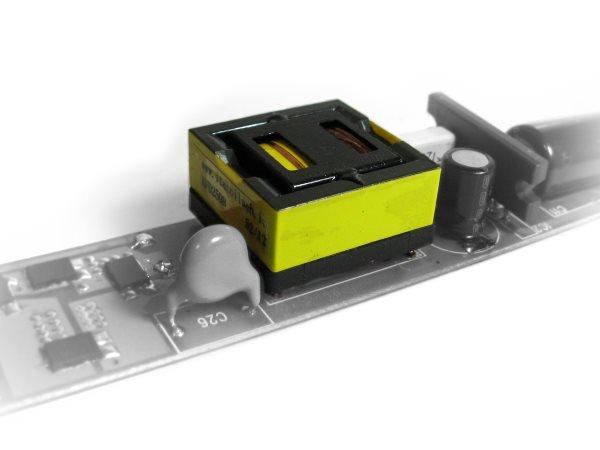 Itacoil LLC resonant tank