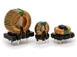 Common Mode Inductors – SCT Series