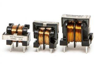 CM Inductors – SCLU series