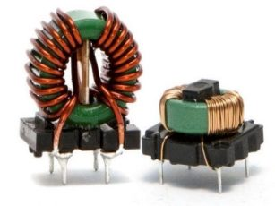 common mode inductors