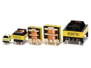 CM Inductors – SCLE series