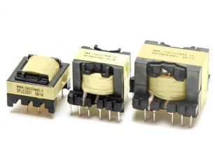Active PFC-TM inductors – SFL series