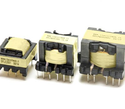 Active PFC inductors