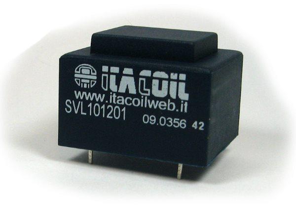 Trasformatore di misura SVL