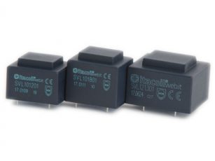 Voltage Transformers (VT) – SVL series